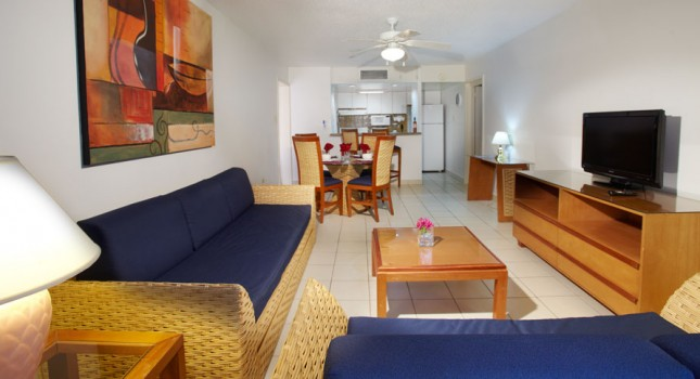 Suite at Caribbeal Palm Village