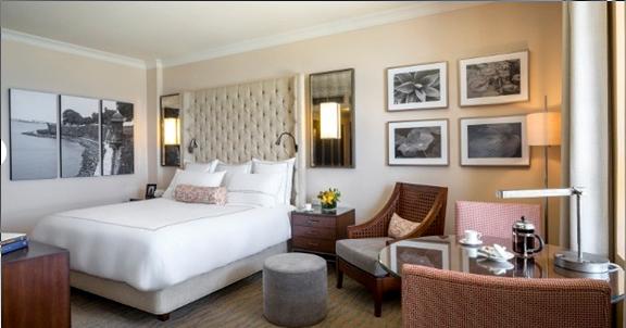 Room at Condado Vanderbilt Hotel