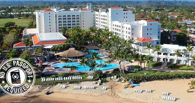 Embassy Suites Dorado Del Mar Beach Resort