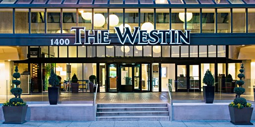 The Westin Washington DC City Center hotel