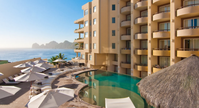 Cabo Villas Beach Resort and Spa