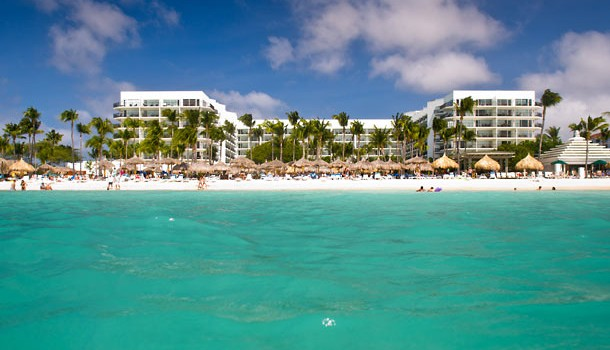 Marriott Aruba Resort and Stellaris Casino