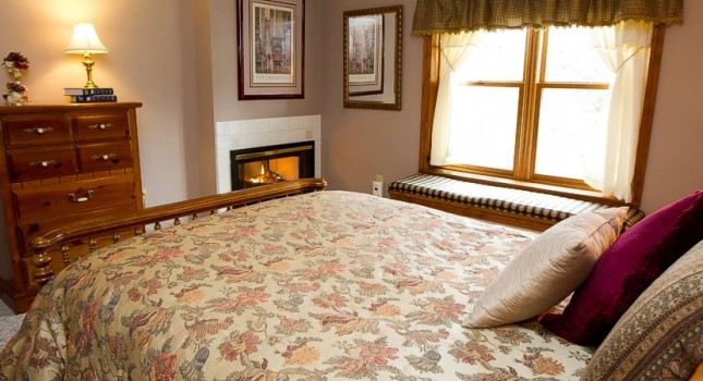 Suite at Red Bud Cove B&B Suites