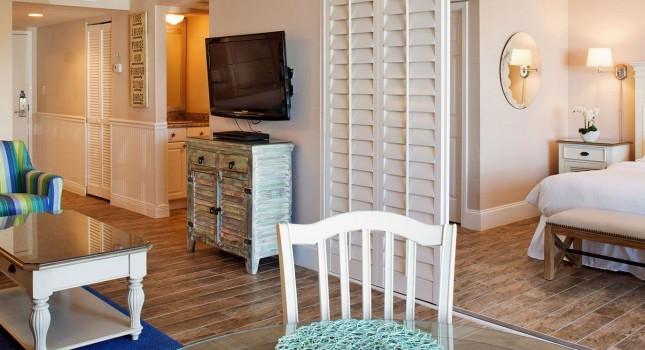 Studio at Sundial Beach Resort and Spa