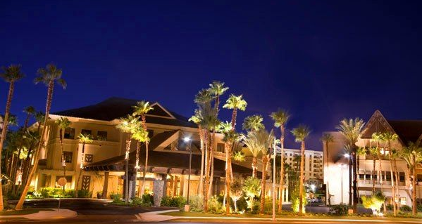 Tahiti Village Resort and Spa in Las Vegas