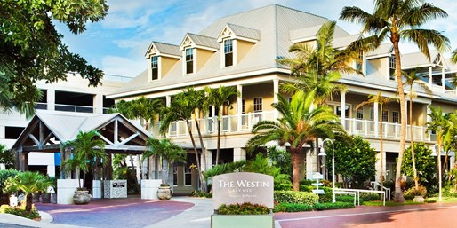 The Westin Key West Resort and Marina