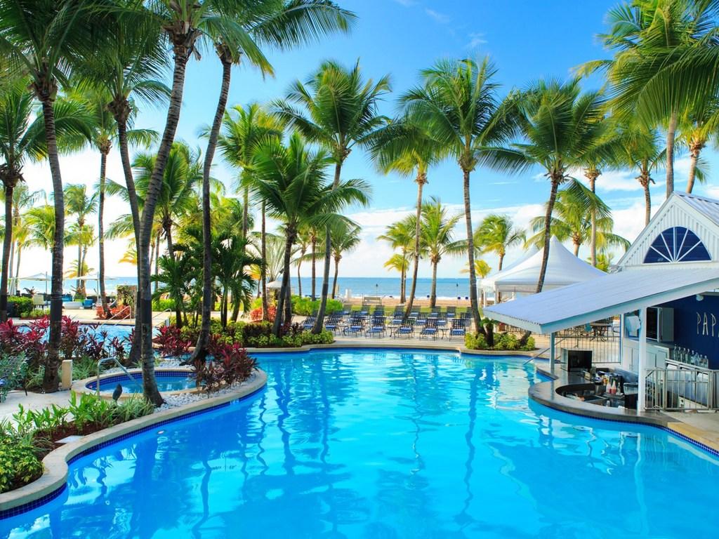 Courtyard By Marriott Isla Verde Beach Resort In Puerto Rico For 149