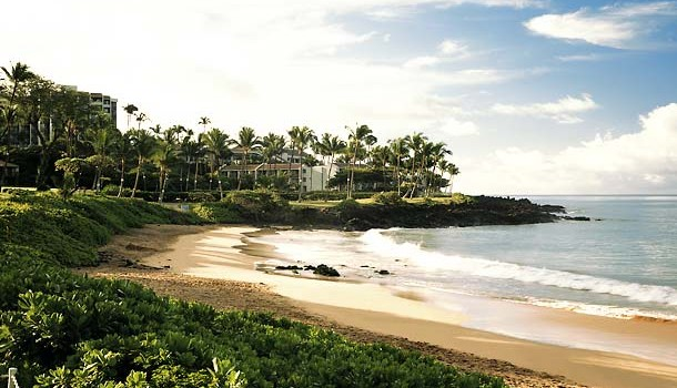 Wailea Marriott Beach Resort and Spa