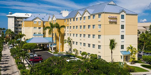 Comfort Suites and Resort Grand Cayman
