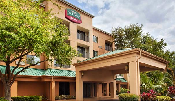 Courtyard by Marriott Orlando Altamonte Springs/ Maitland