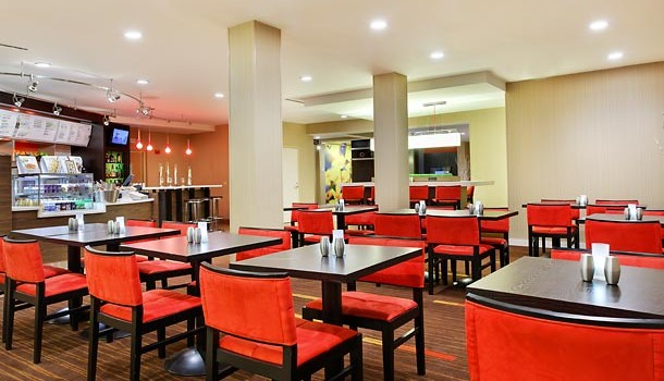 The Bistro at Courtyard by Marriott Orlando