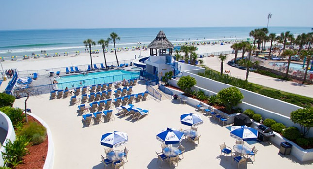 Daytona Beach Regency hotel