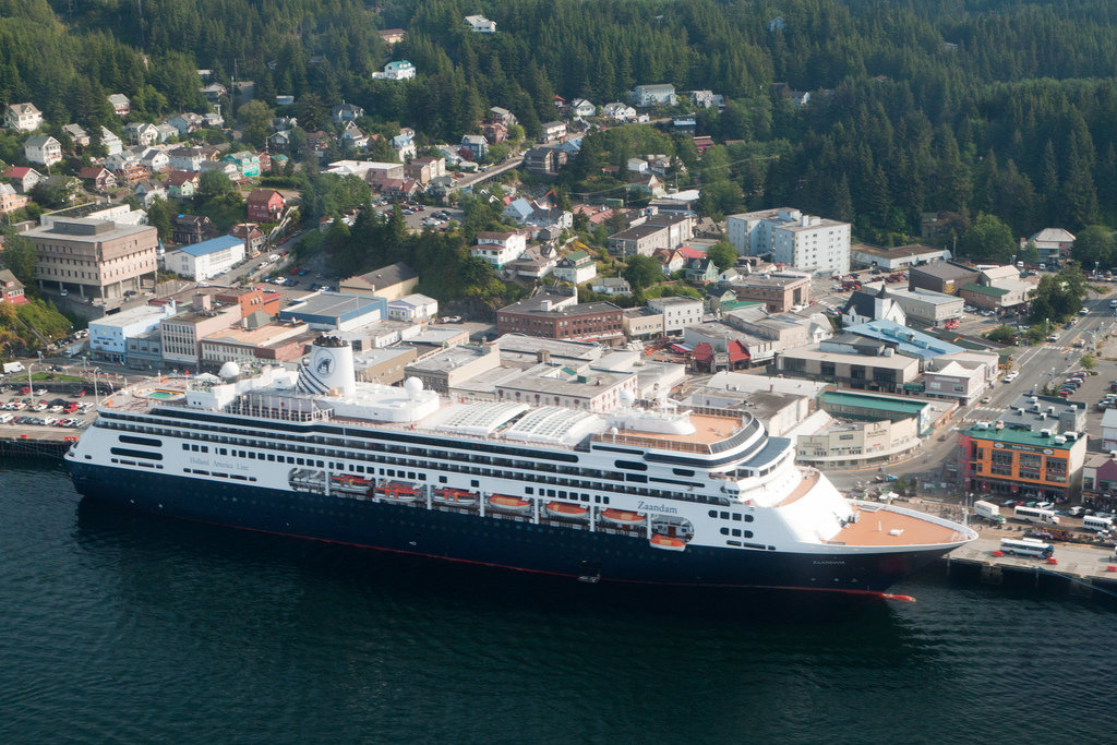 Two Week Cruise On MS Zaandam To Chile And Argentina For - Zaandam ship