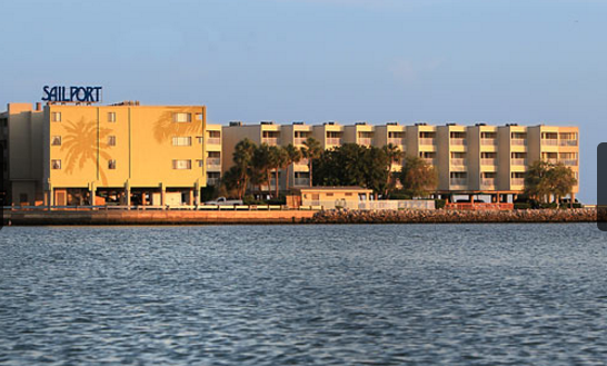 Sailport Waterfront Suites on Tampa Bay