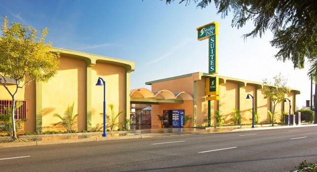 Studio Inn and Suites Downey