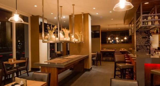 Biscayne Tavern at Hotel YVE Miami