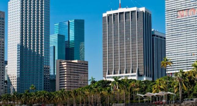 Hotel YVE Miami