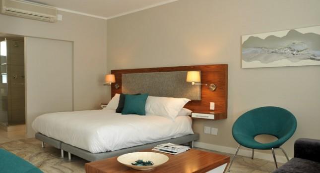 Room at harbour Bridge Hotel and Suites