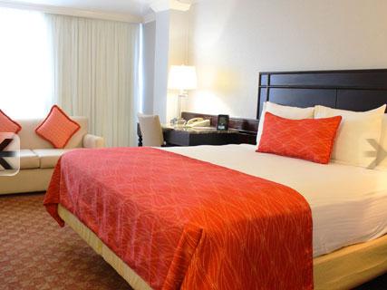 Royal One Bedroom Suite at The Jamaica Pegasus