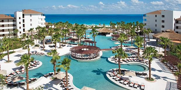 Secrets Playa Mujeres Golf and Spa Resort