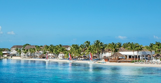 Sunscape Sabor Cozumel - all-inclusive resort