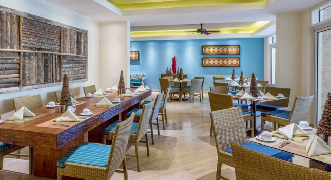 Anani Restaurant at The Westin Puntacana