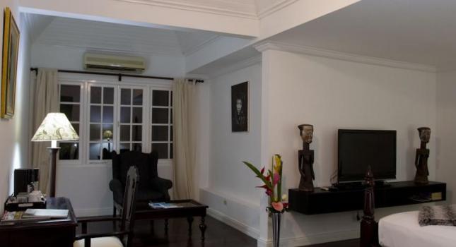 Room at the Grand Port Royal Hotel Marina and Spa