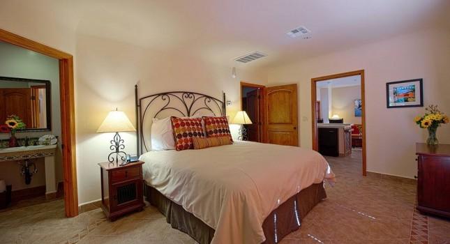Suite at Los Arboles Hotel