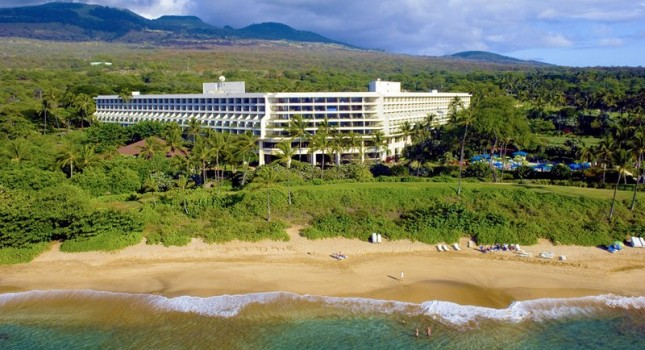 Makena Golf and Beach Resort