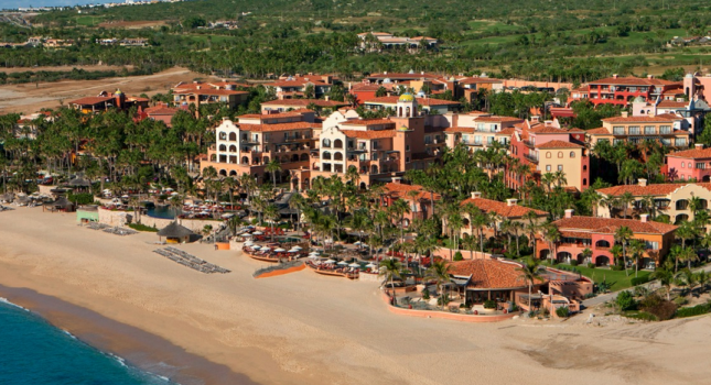 Shaeraton Hacienda del Mar Golf and Spa Resort