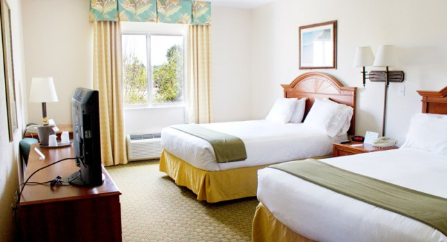 Room at Summer Bay Orlando