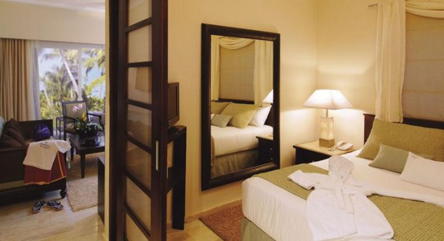 Suite at The Reserve at Paradisus Punta Cana