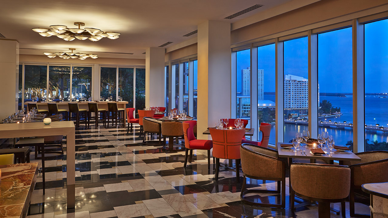 Viceroy Miami Luxury Hotel By The Ocean From 211