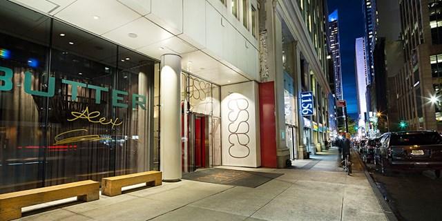 Cassa Hotel 45th Street