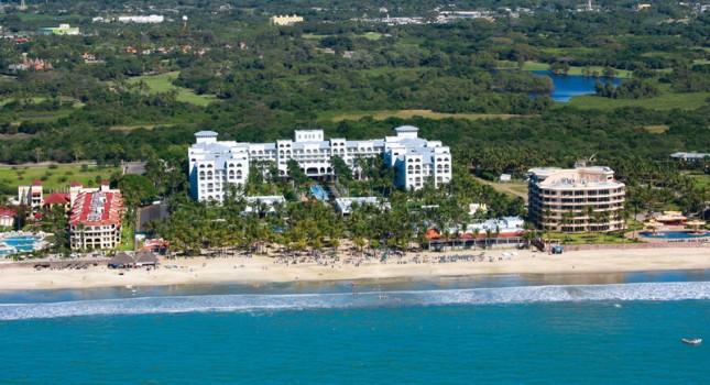 Riu Jalisco resort