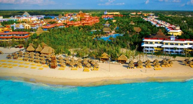 IBEROSTAR Paraiso Del Mar resort