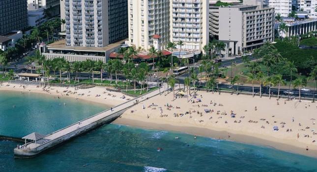 Park Shore Waikiki - an Aqua Hotel