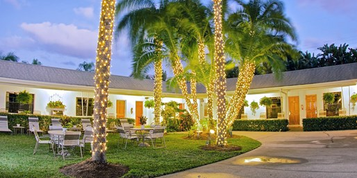 Captiva Beach Resort in Siesta Key