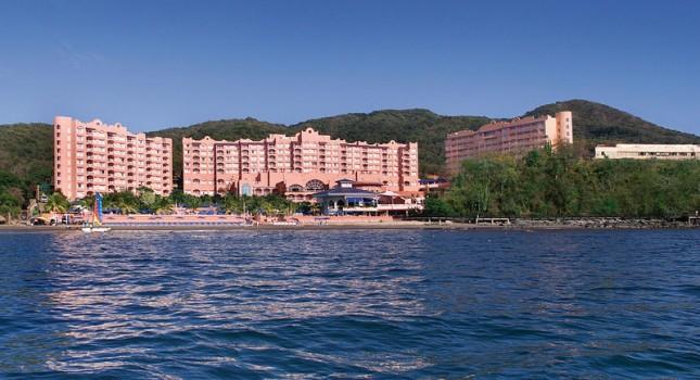 Azul Ixtapa Beach Resort and Convention Center
