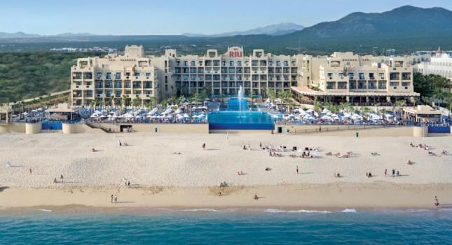 Dreams Los Cabos Golf Resort and Spa