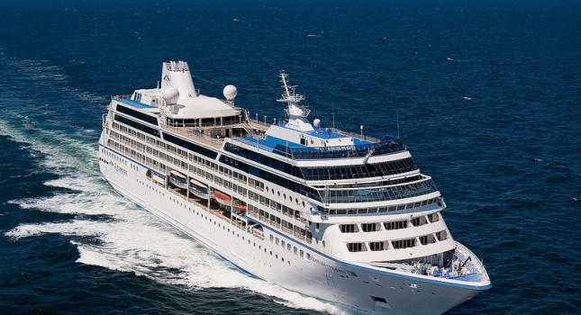 Azamara Journey ship
