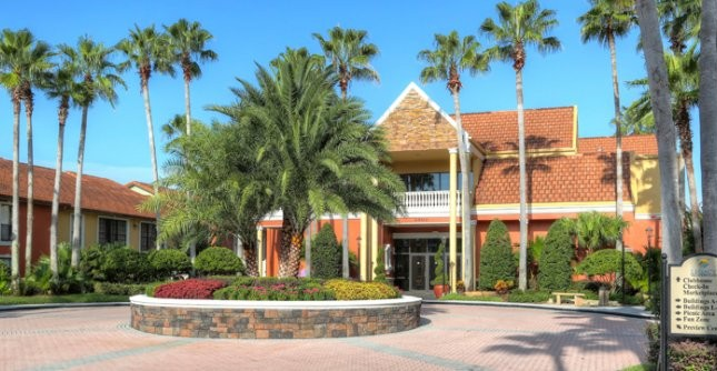 Legacy Vacation Club in Orlando
