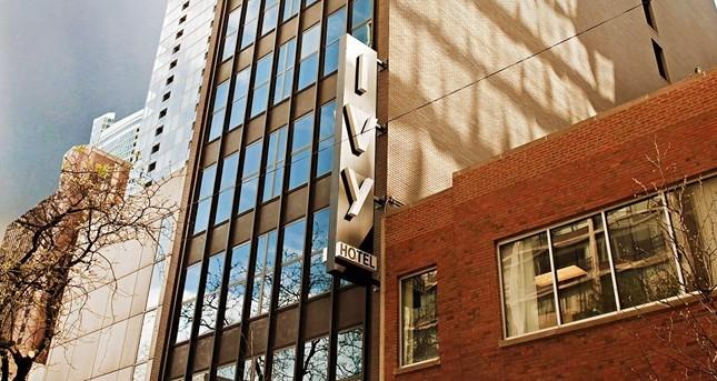 Th IVY Hotel
