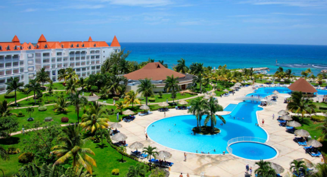 Luxury Grand Bahia Principe Runaway Bay