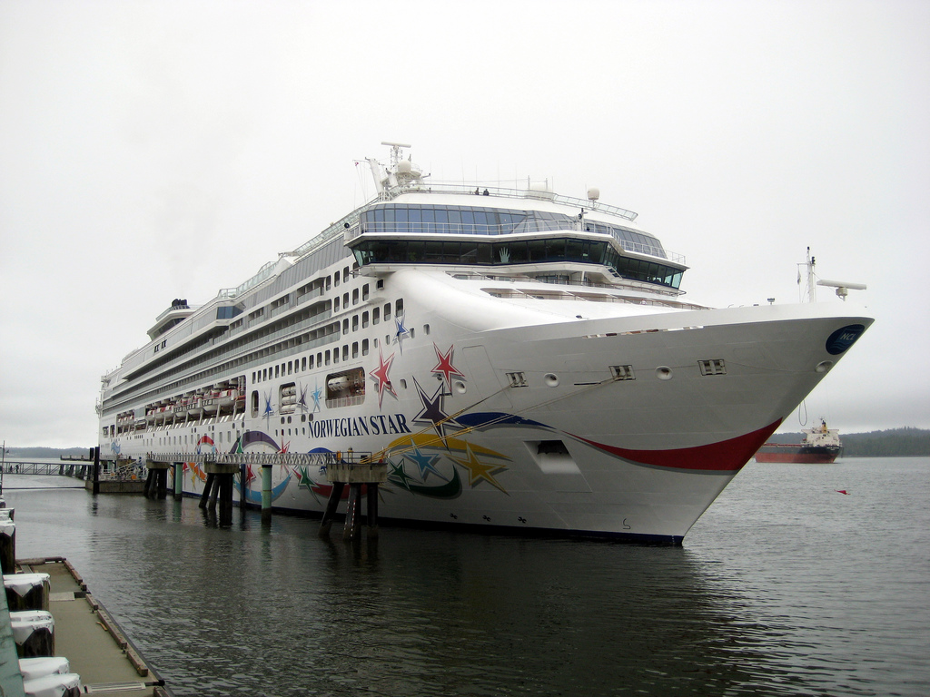 Mexican Riviera Cruise Deal On Norwegian Star From - Cruise deal