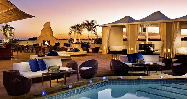 Mayfair Hotel and Spa in Miami