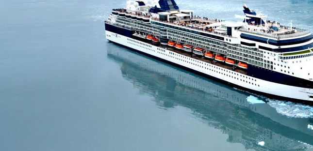 Celebrity Millennium cruise ship
