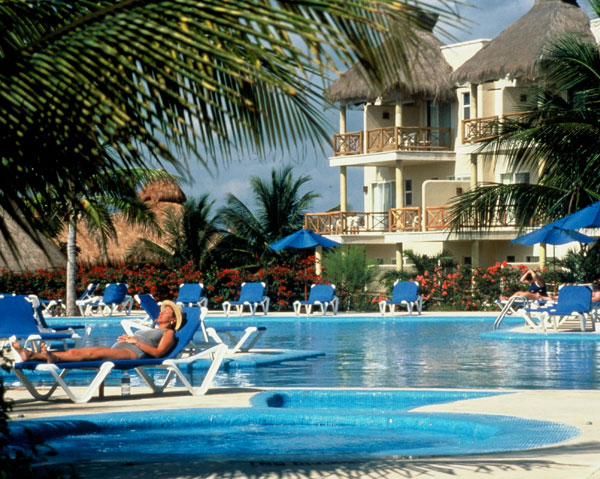All Inclusive Aal Bay Beach And Wellness Resort In Cancun For 111