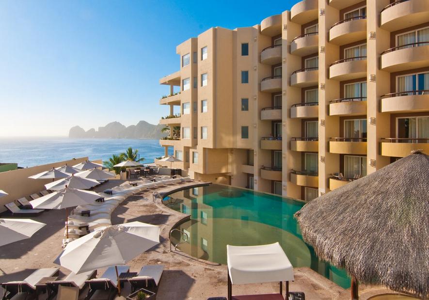 Cabo Villas Beach Resort And Spa